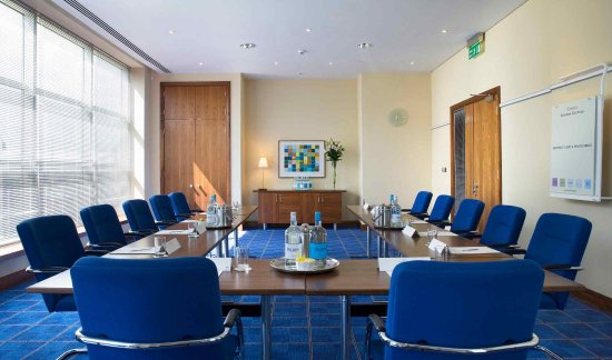 Sofitel London Gatwick: Meeting Room