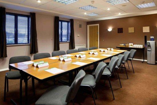 Shipley, UK: Meeting Room