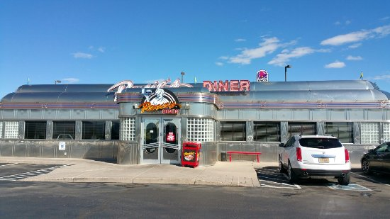 Monument, CO: Rosie's Diner