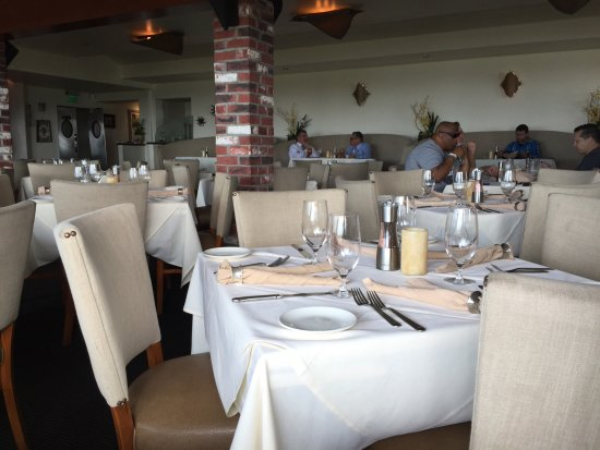 Vigilucci's Seafood and Steakhouse: Beautiful place