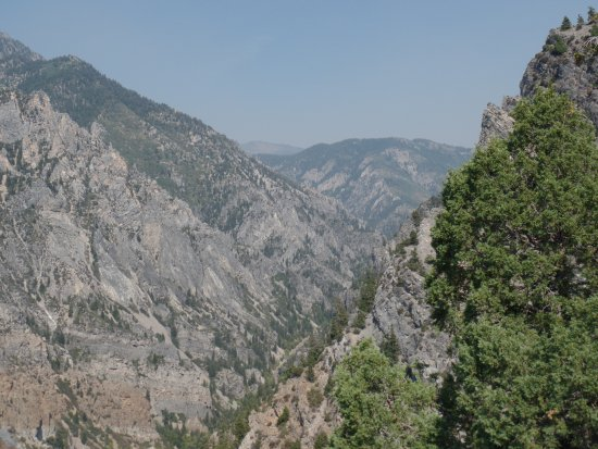 American Fork, Γιούτα: View for Top