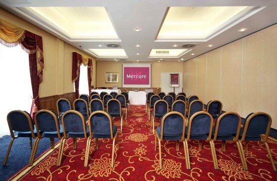 Letchworth, UK: Meeting Room