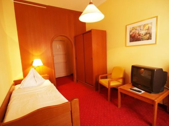 Mariazell, Autriche : Superior Single Room