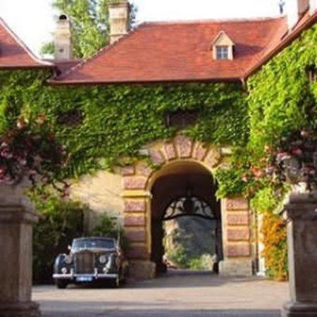 Hotel Schloss Dürnstein: Other