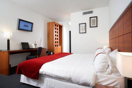 Pessac, فرنسا: Guest Room