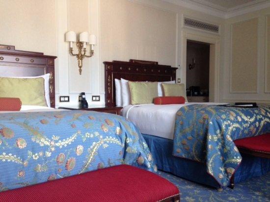 페어몬트 그랜드 호텔 키예프 사진