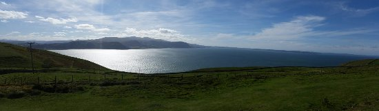 Great Orme: Views. Breathtaking