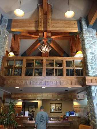 River Rock Lodge: photo2.jpg