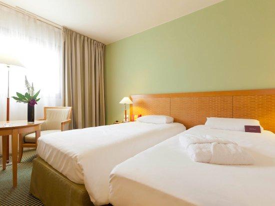 Vanves, Frankreich: Guest Room