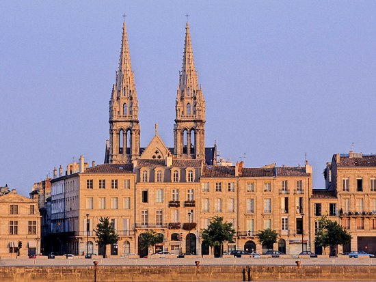 Le Pian Medoc, Francia: Other