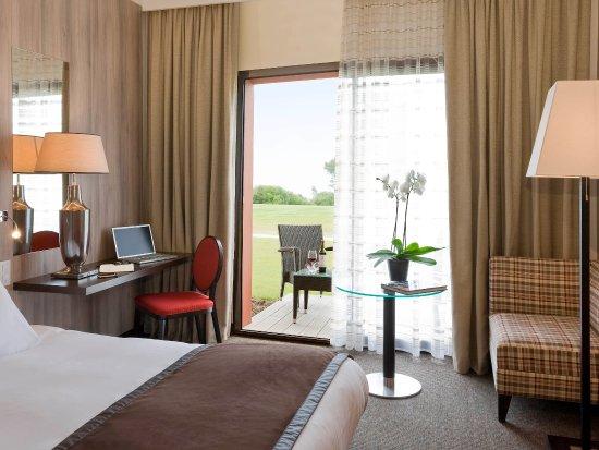 Le Pian Medoc, Francia: Guest Room