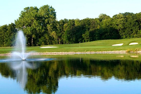 Finger Lakes, NY: Ravenwood Golf Course - Victor, NY