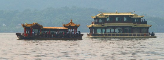 West Lake (Xi Hu): The West Lake