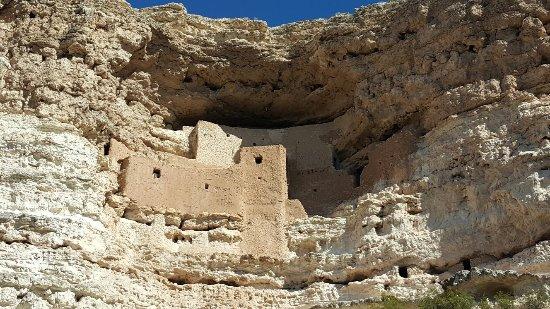 Montezuma Castle National Monument: 20160919_095225_large.jpg