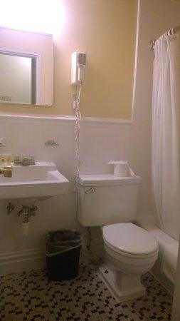 Imagen de Windsor Park Hotel