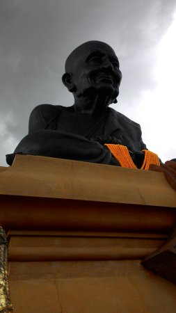 Huay Mongkol Temple: P_20160913_155825_large.jpg