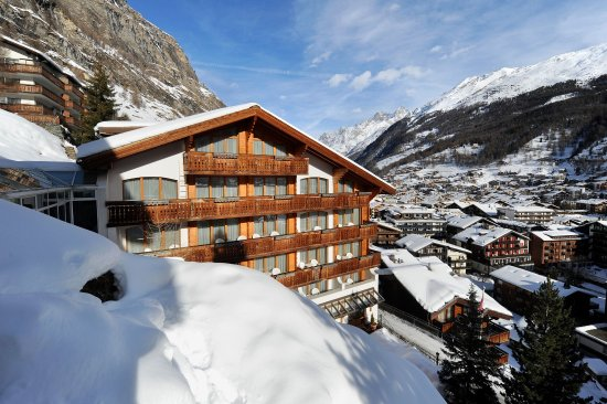 Photo of Tschugge Zermatt