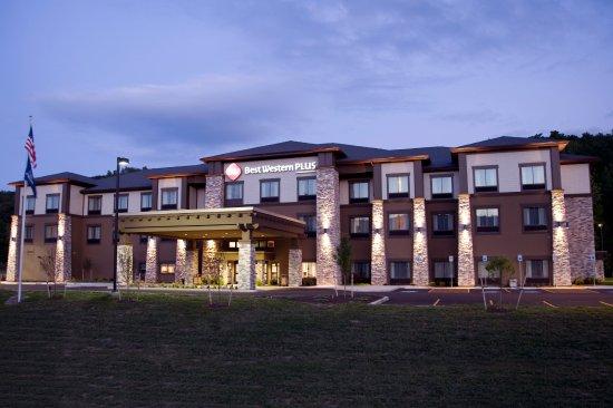 Best Western Plus The Hammondsport Hotel Opened June 30