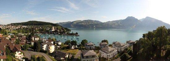 Spiez, Schweiz: Exterior