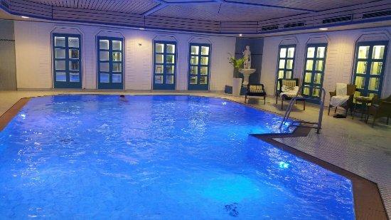 Maritim Hotel Nurnberg: 20160920_200136_large.jpg