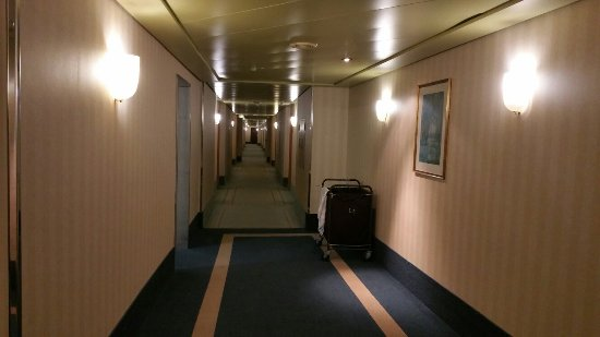 Maritim Hotel Nurnberg: 20160919_180124_large.jpg