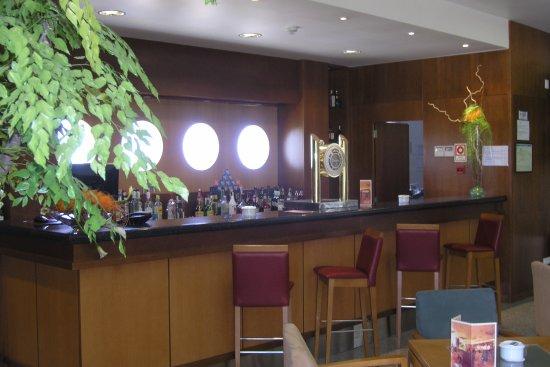 Foto de Hotel Vanguarda