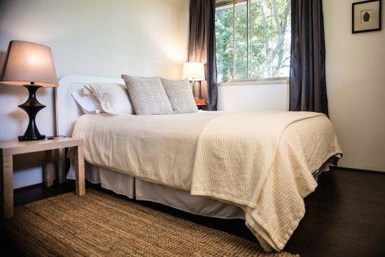 Ojai, Калифорния: #8 Stravinsky bedroom