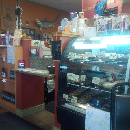 Java Lava Cafe Foto