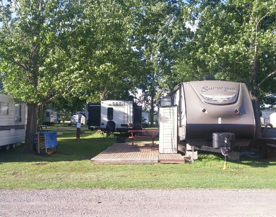 South Isle Family Campground