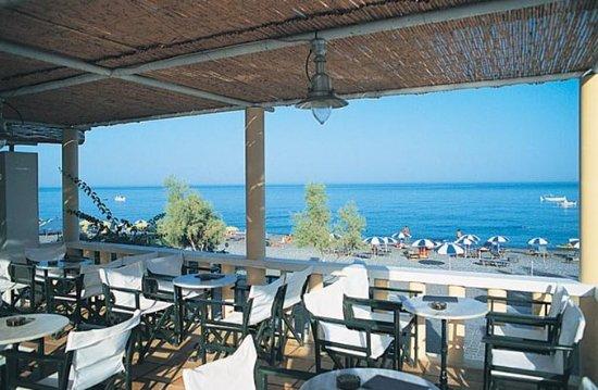 Zdjęcie Kamari Beach Hotel