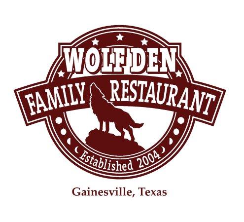 Gainesville, Τέξας: Logo