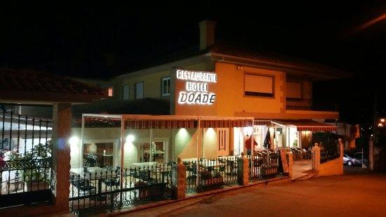 imagen Hotel-Restaurant Doade en Cangas