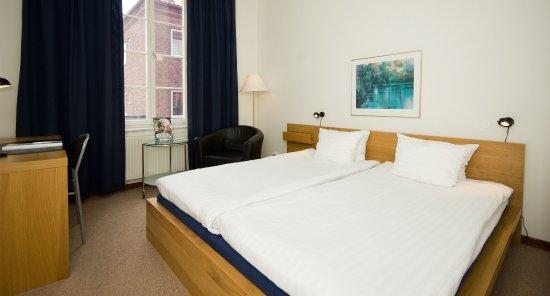 Hassleholm, Schweden: Standard double room