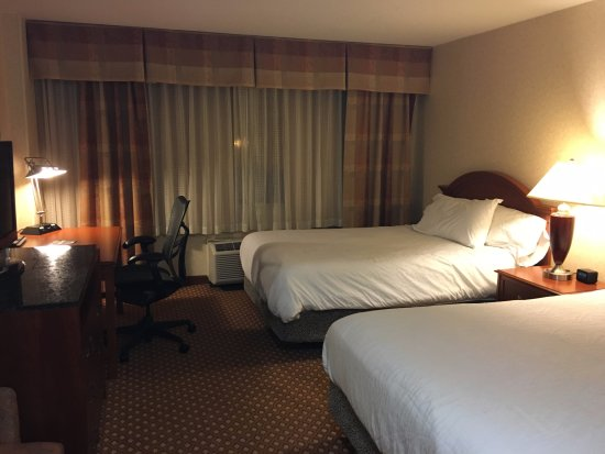 Hilton Garden Inn Detroit Southfield   UPDATED 2017 Prices U0026 Hotel Reviews  (MI)   TripAdvisor