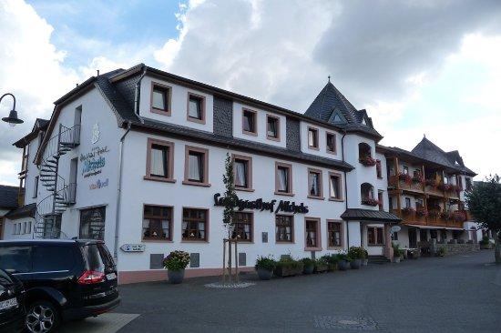 Schalkenmehren, Alemania: Landidyll Hotel Michels