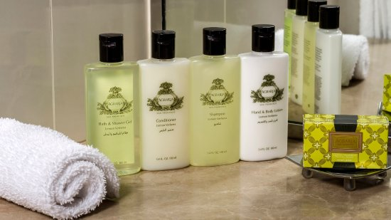 Bathroom Amenities agraria bathroom amenities - picture of intercontinental regency