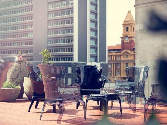 奧克蘭美居酒店照片