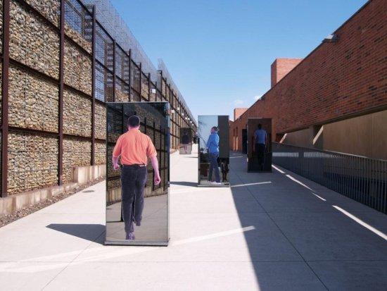 เคมพ์ตันพาร์ก, แอฟริกาใต้: Apartheid Museum