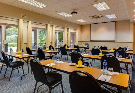 Empangeni, África do Sul: Boardroom - Classroom Setup