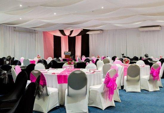 Saldanha, África do Sul: Social Event – Banquet Setup