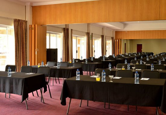 Klerksdorp, Sør-Afrika: Conference Room