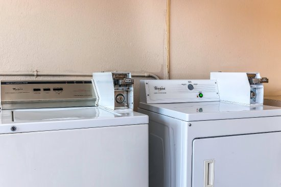 Vincennes, IN : Laundry
