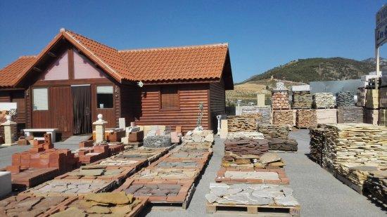 Padul, Ισπανία: Nuestras instalaciones