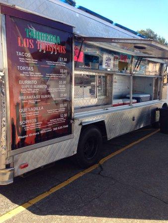 Battle Ground, Вашингтон: Taco Truck