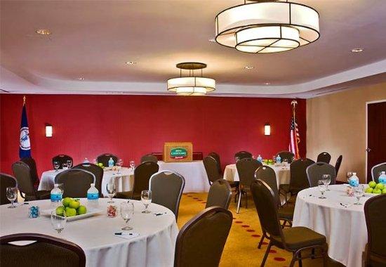 Newport News, VA: Meeting Room