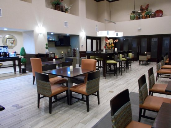 Hampton Inn Suites Lubbock Southwest In Texas