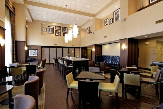 Mount Juliet, TN: Hotel Restaurant 2