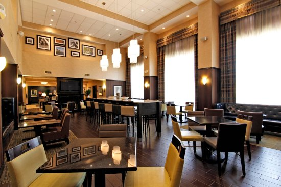 Mount Juliet, TN: Hotel Restaurant