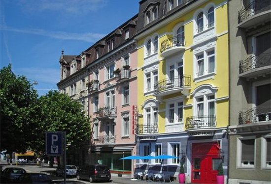 Photo of Hotel Ambassador Solothurn