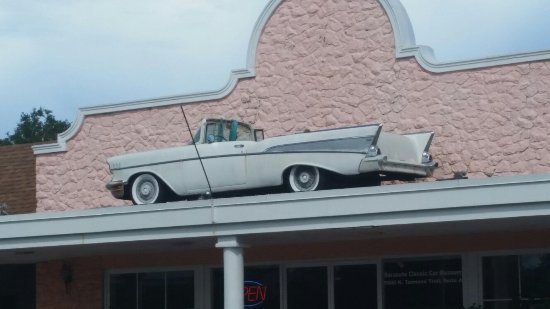 Sarasota Classic Car Museum: 20160914_155048_large.jpg